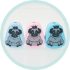 Matroschka/Pinguin/Mops SALE